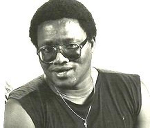 Jambo, Teddy Kalanda Harrison   Santa Barbara Music
